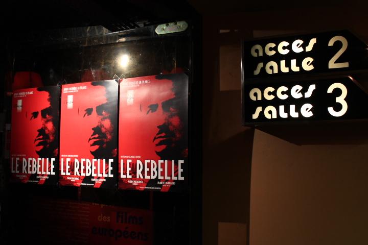 """Proiezione de """"Il Ribelle"""" - biografia dell'ardito Picelli"""