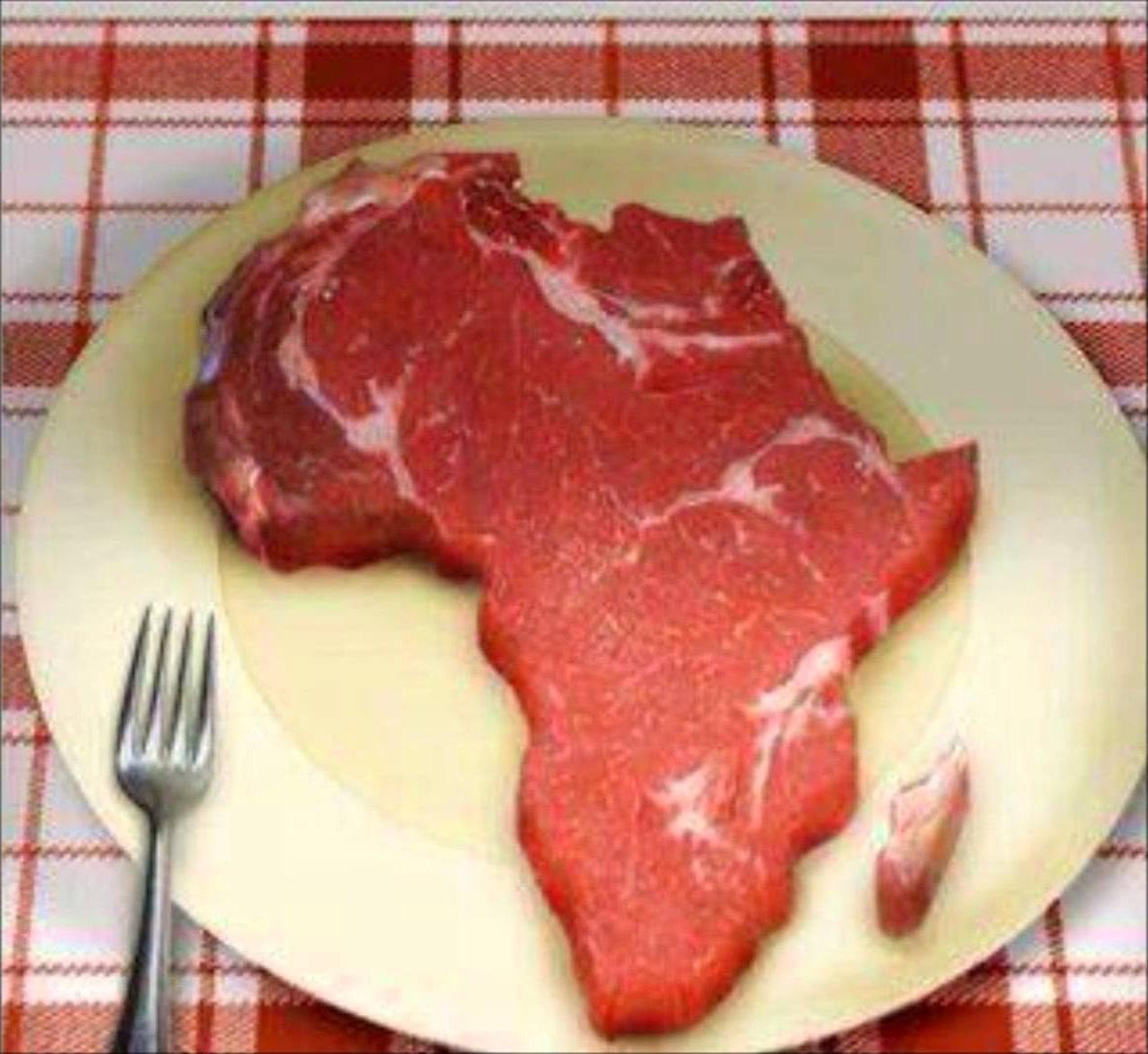 L'Africa nel terzo millennio tra neocolonialismo e globalizzazione