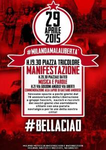 Milano ama la Libertà