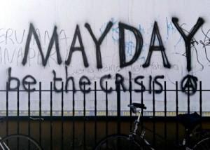 may day crisis
