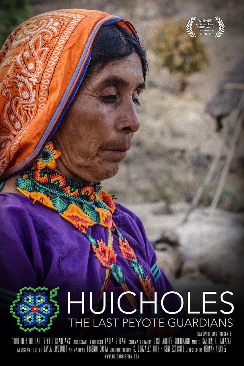 Huicholes: Gli ultimi guardiani del peyote