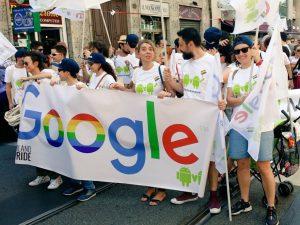 googlepride
