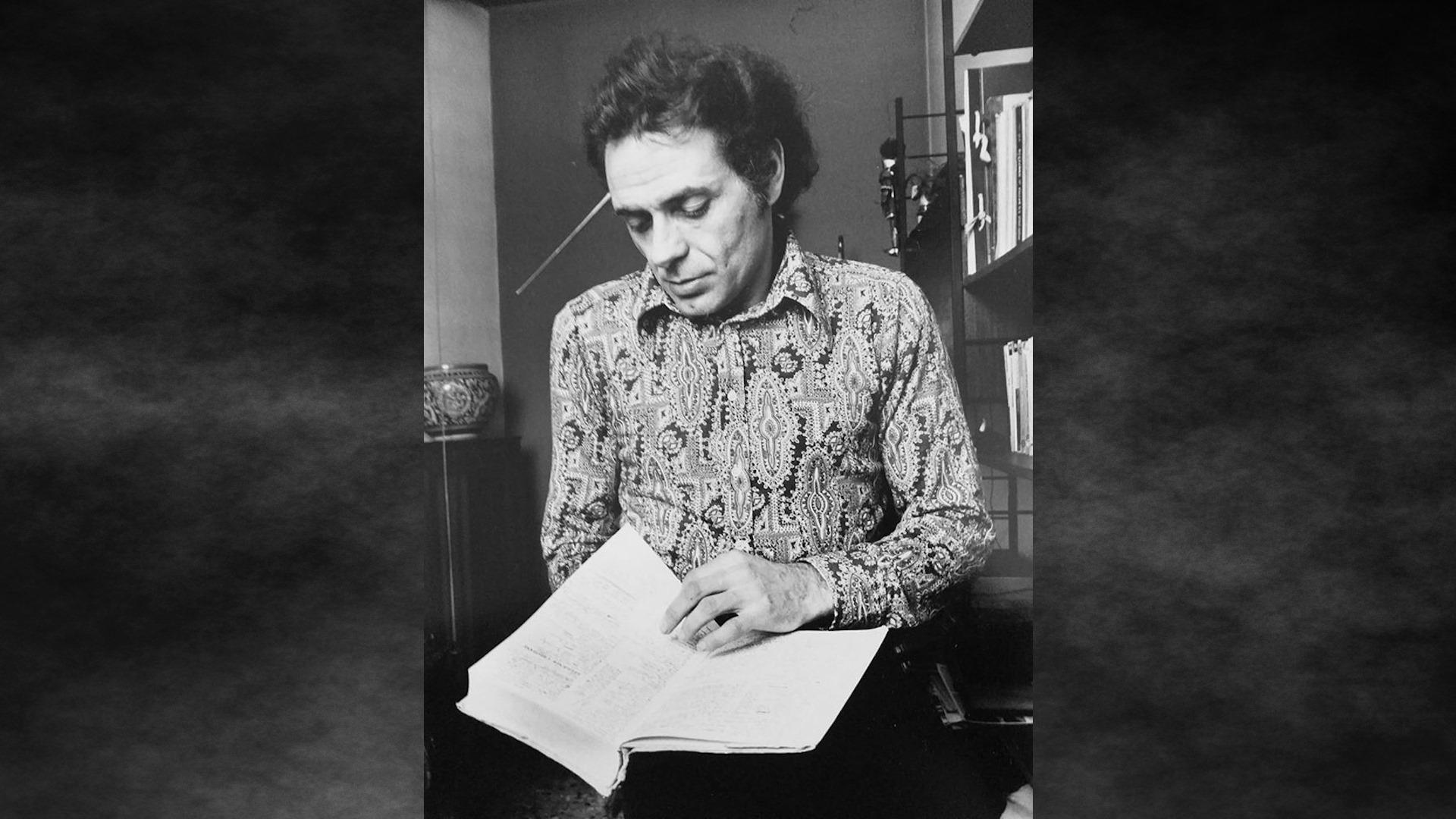 Pietro Valpreda. Memoria, passione, poesia. Ricordare tutti!